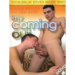 My Coming Out 2-DVD-Set (15837D)