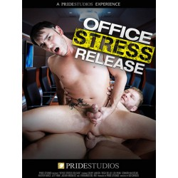 Office Stress Release DVD (16514D)