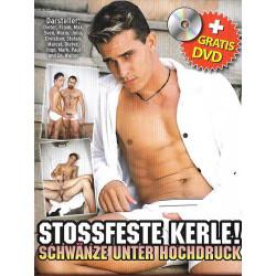 Stossfeste Kerle! 2-DVD-Set (15733D)