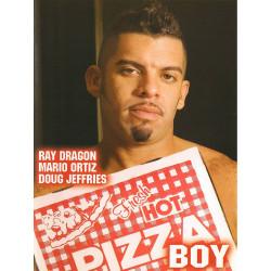 Fresh Hot Pizza Boy DVD (16528D)