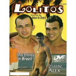 Lolitos DVD (Foerster Media) (15851D)