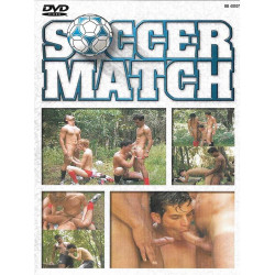 Soccer Match DVD (15716D)