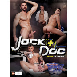 Jock & Doc DVD (16542D)