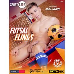 Futsal Flings DVD (16607D)