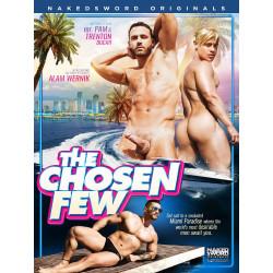 The Chosen Few DVD (16580D)