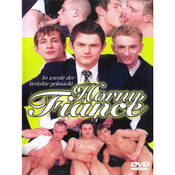 Horny Fiance DVD (15657D)