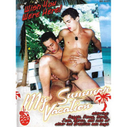 My Summer Vacation DVD (15684D)