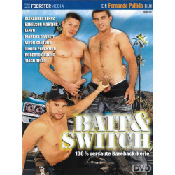 Bait And Switch DVD (15595D)