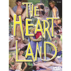 The Heart Land DVD (Foerster Media) (15744D)
