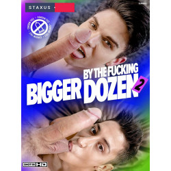 Bigger By The Fucking Dozen #2 DVD (16530D)