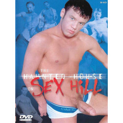 The Haunted House On Sex Hill DVD (15661D)