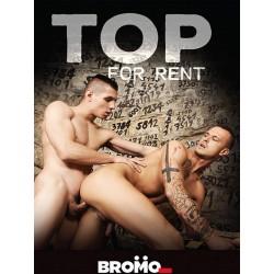 Top For Rent (Bromo) DVD (Bromo) (16532D)