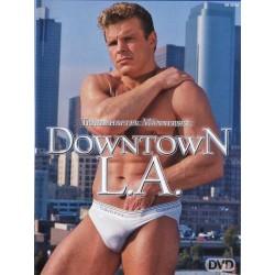 Downtown L. A. DVD (15741D)