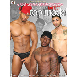 NY´s Hottest Top Model DVD (08795D)