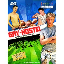 Gay Hostel DVD (04403D)