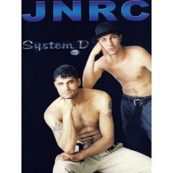 System D #3 DVD (14875D)