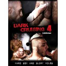 Dark Cruising #4 2-DVD-Set (14874D)