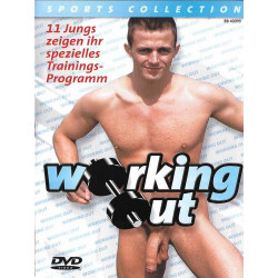 Working Out DVD (15685D)
