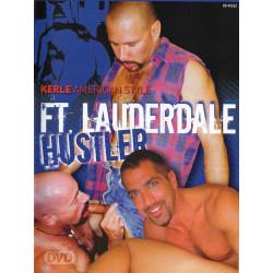 Ft. Lauderdale Hustler DVD (15738D)