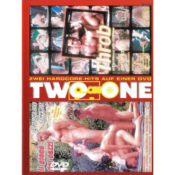 Two On One (Il Gioco Dei Cazzi + Throb) DVD (15667D)