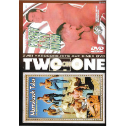 Two On One (Marrakesch Tales + Every Last Inch) DVD (15668D)