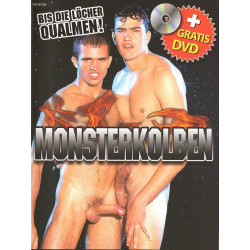 Monsterkolben 2-DVD-Set (15778D)