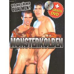 Monsterkolben 2-DVD-Set (15778D)