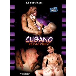 Cubano His Deepest Desires - Cubano En Plan Direct DVD (14883D)