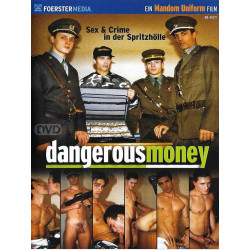 Dangerous Money DVD (15704D)