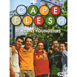 Cape Flesh DVD (15844D)