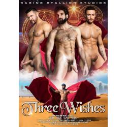 Three Wishes DVD (16583D)