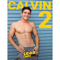 Calvin #2 DVD (16591D)
