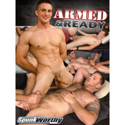 Armed And Ready DVD