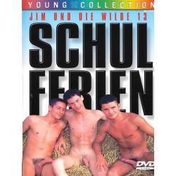 Schulferien DVD (15653D)