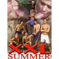 XXL Summer DVD (15412D)