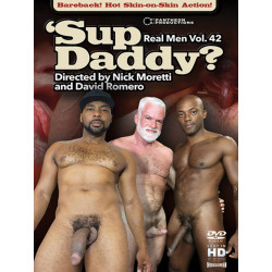 Sup Daddy DVD (16620D)