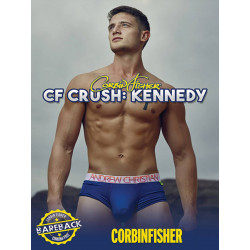 CF Crush: Kennedy DVD (16623D)