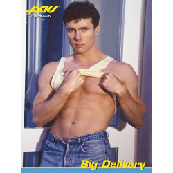 Big Delivery DVD (16685D)