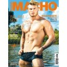 Macho 196 Magazin (M6196)