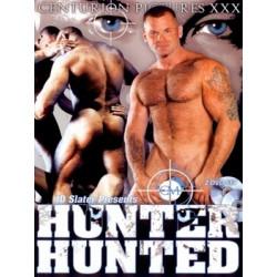 Centurion Muscle 5 - Hunter Hunted 2-DVD-Set (Raging Stallion) (03921D)