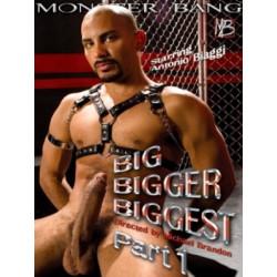 Big Bigger Biggest Part 1 DVD (03951D)