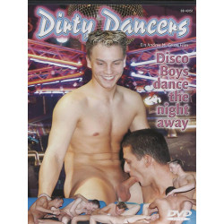 Dirty Dancers DVD (15594D)
