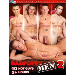 Badpuppy Men Coll. Vol. 2 DVD (16628D)