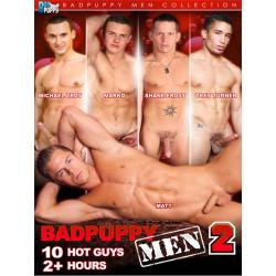 Badpuppy Men Coll. Vol. 2 DVD (16628D)