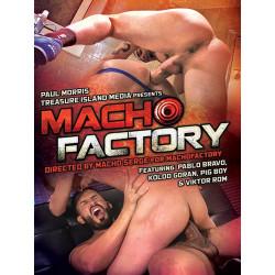 Machofactory DVD (16664D)