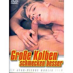 Große Kolben Schmecken Besser DVD (15417D)