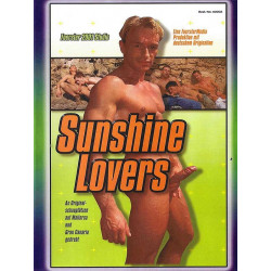 Sunshine Lovers DVD (15700D)