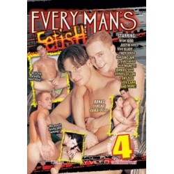 Every Man´s Fetish 4h DVD (03971D)