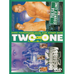 Two On One (Technical Ecstasy + Tulsa County Line) DVD (Foerster Media) (15749D)