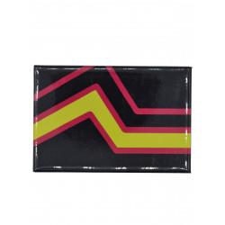 Rubber Pride Magnet (T5125)